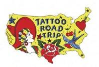 Tattoo Road Trip Logo