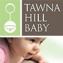 Tawna Hill Baby Logo