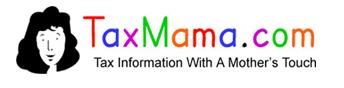 TaxMama.com Logo