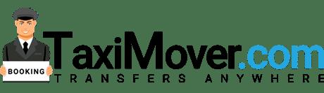 TaxiMover Logo