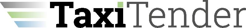 TaxiTender Logo