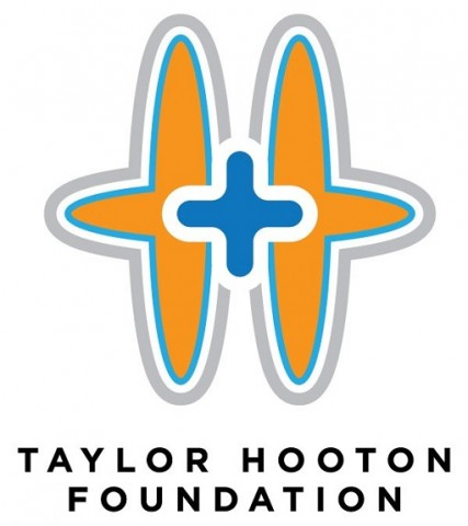 Image result for taylor hooton foundation logo