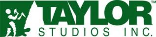 Taylor Studios, Inc. Logo