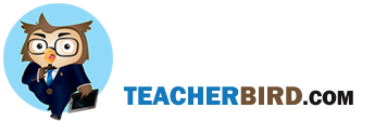 Teacherbird Logo