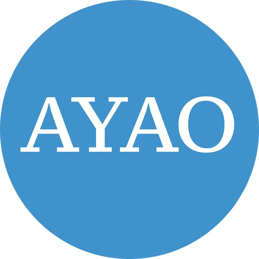 AYAO Insurance - Team AYAO Logo