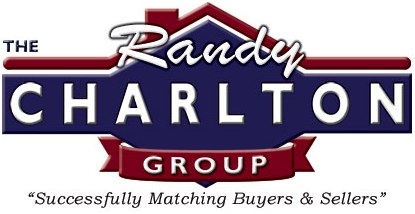 The Randy Charlton Real Estate Group Logo