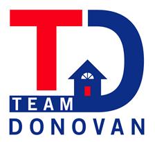 Team Donovan Logo