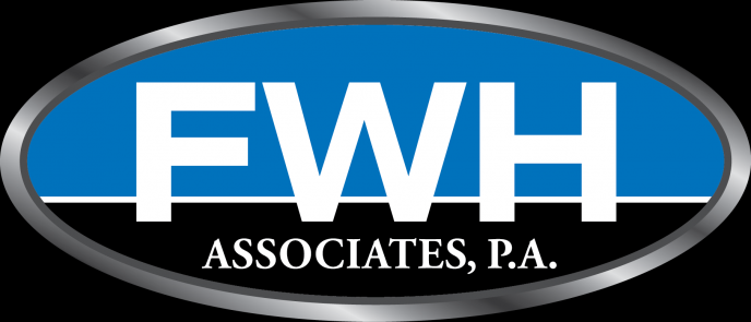 FWH Associates, P.A. Logo