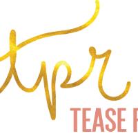 TeasePR Logo