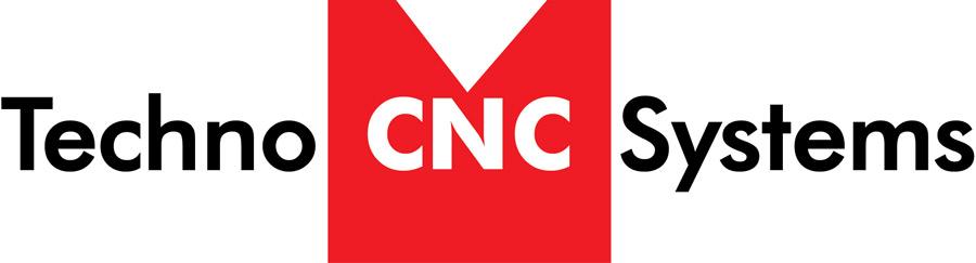 Techno CNC Systems, LLC. Logo