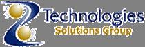 Technologiessolution Logo