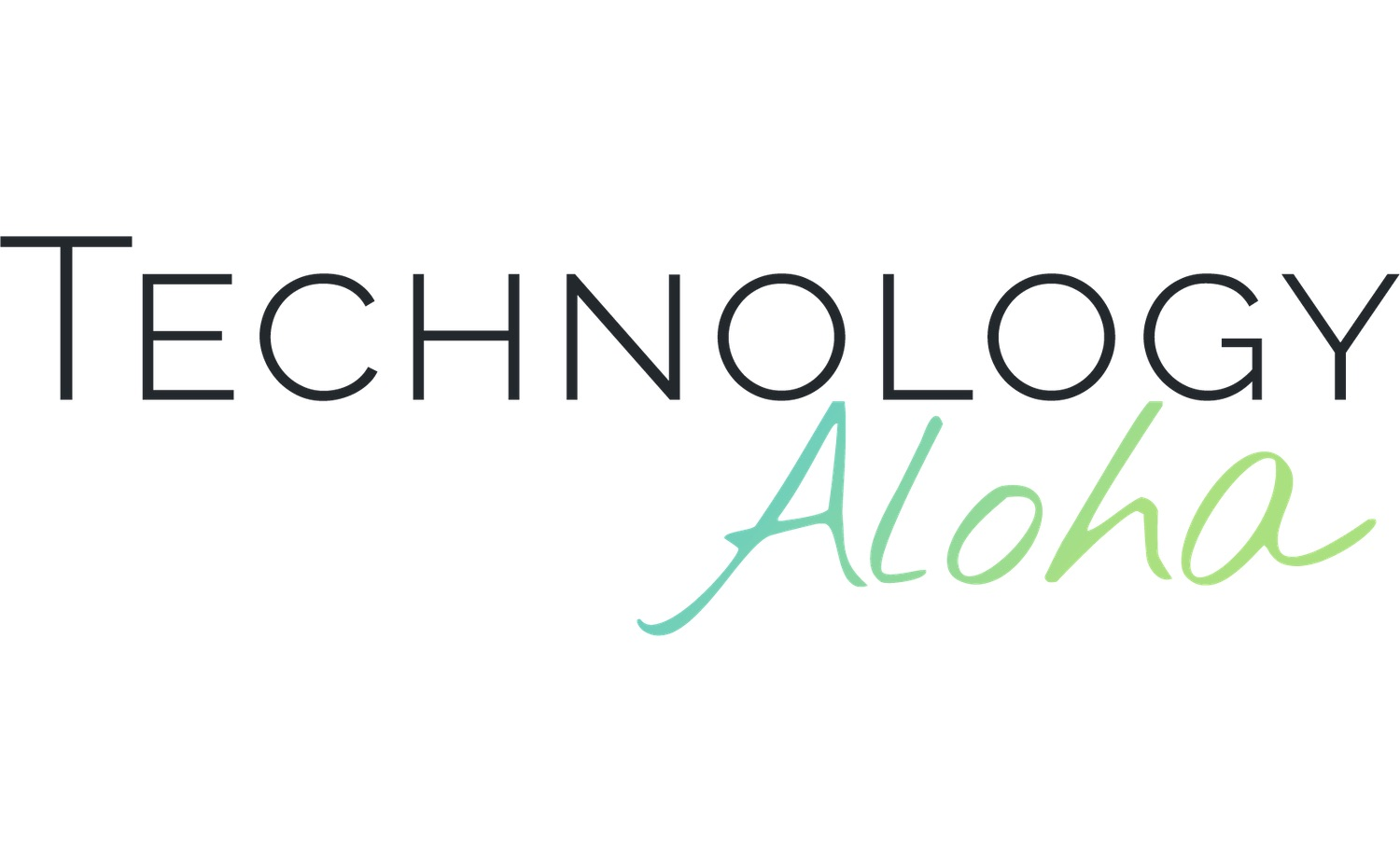 Technology Aloha, LLC Logo