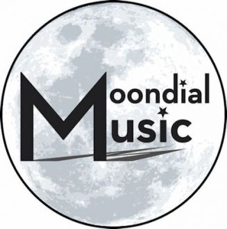 Moondial Music Logo