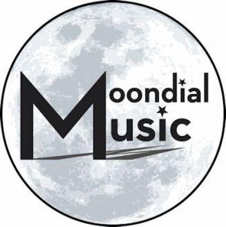 Moondial Music Logo