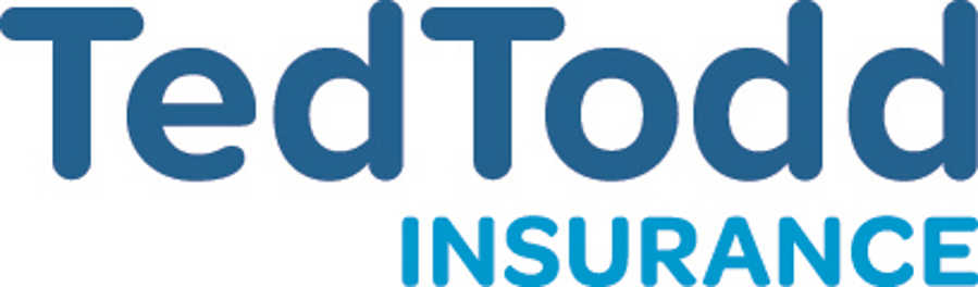 ted todd insurance agency logo