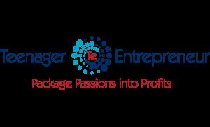 TeenagerEntrepreneur Logo