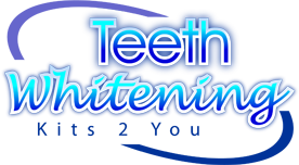 TeethWhiteningKits2You Logo