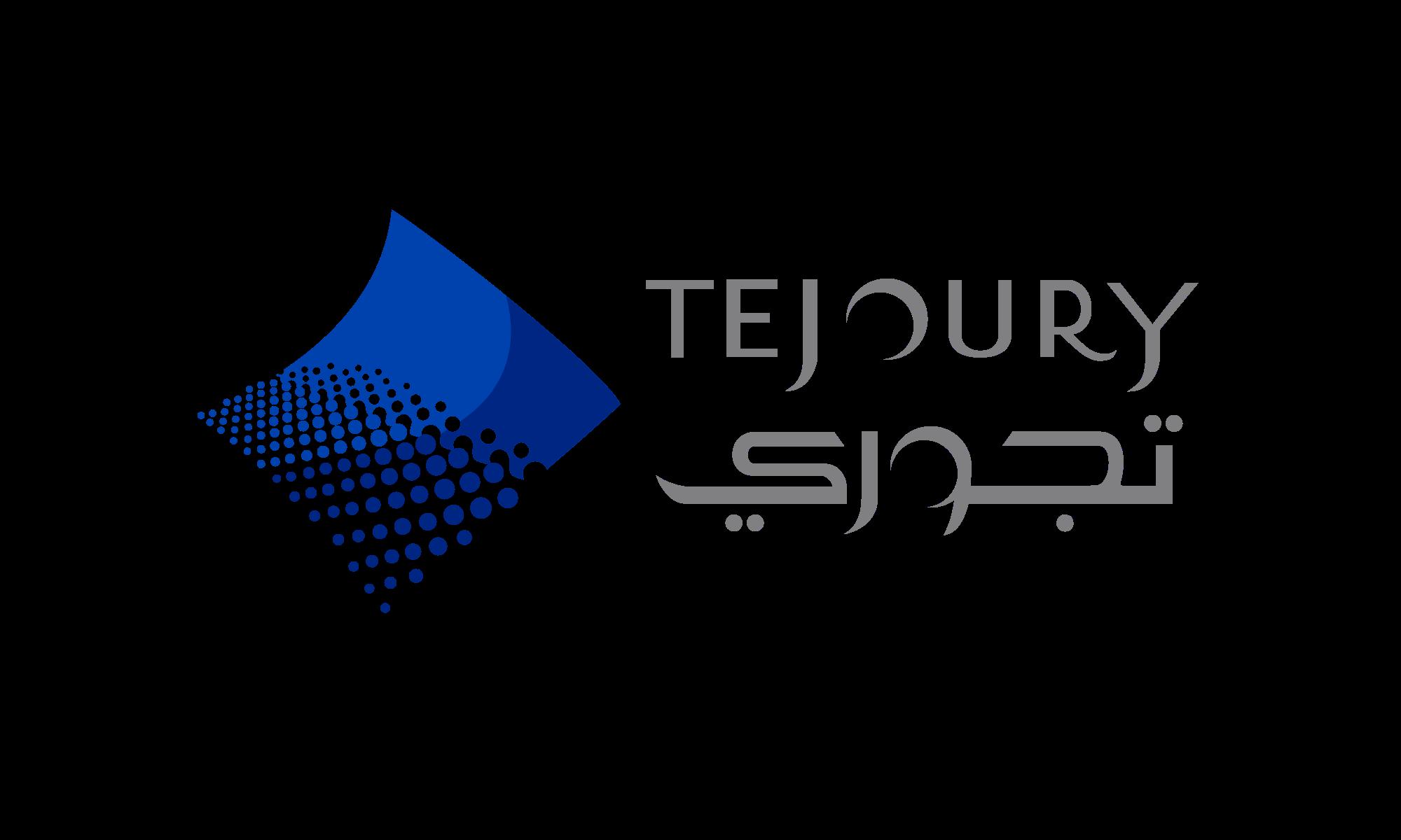 Tejoury Logo