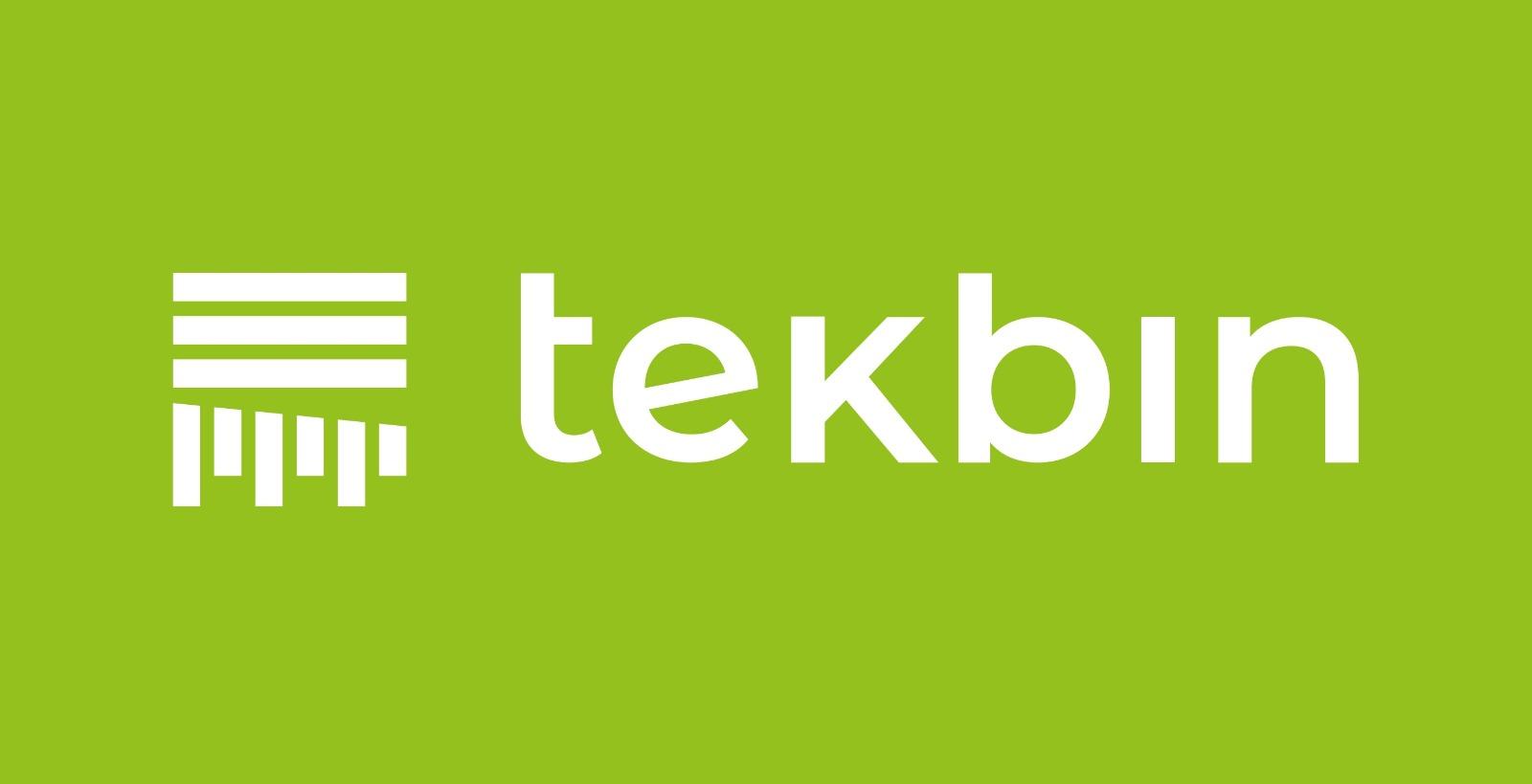 Tekbin Logo