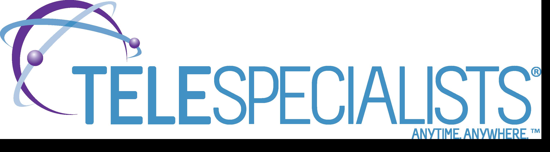 TeleSpecialists, LLC Logo