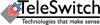 TeleSwitch Logo