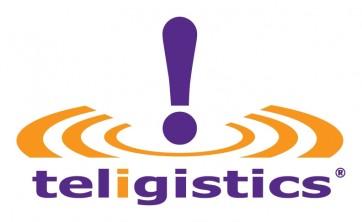 Teligistics Logo