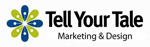 TellYourTale Logo