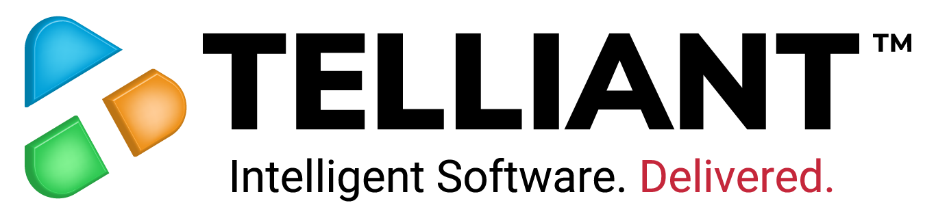 TelliantSystems Logo