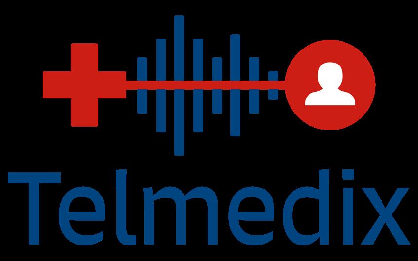 Telmedix Logo