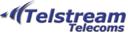 Telstream_Telecoms Logo