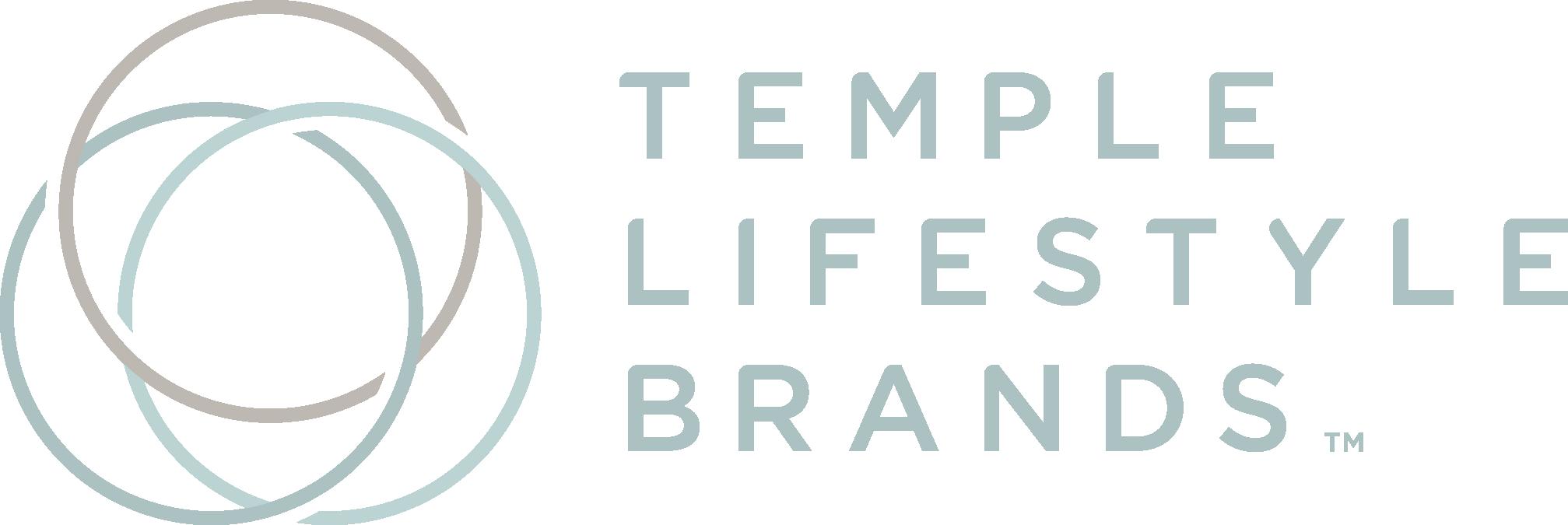 Temple Lifestyle/Buddha Brands Logo