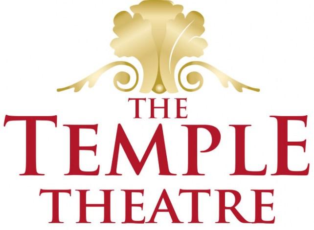 Temple Theatre Logo