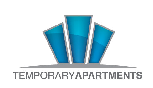 Temporary Apartments Logo
