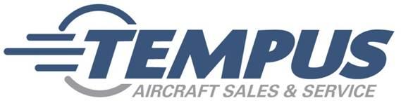 Tempus Aircraft Sales & Service Logo