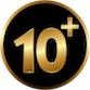 10 Plus Brand, Inc Logo