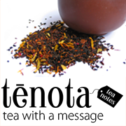 Tenota Logo