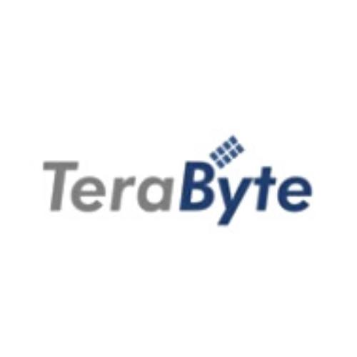 Tera Byte - Web Designing  Company in Dubai Logo