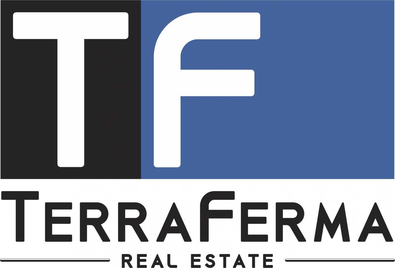 TerraFerma Real Estate Logo