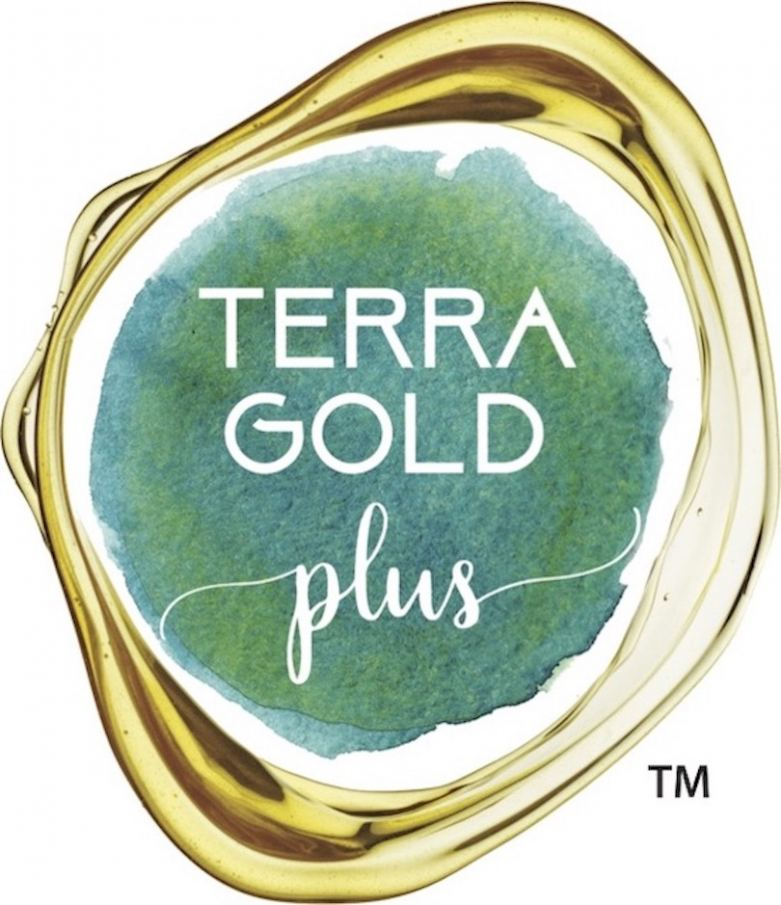 TerraGold Plus Logo