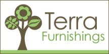 Terra Furnishings Logo