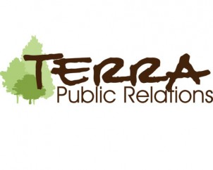 Terra Public Relations Logo