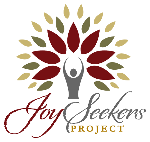 The Joy Seekers Project Logo