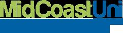 Mid Coast Uni Portal Logo