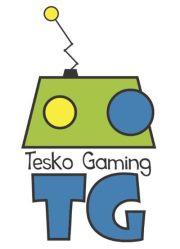 Tesko Gaming Logo