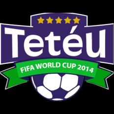 Teteu_FOOTBALL_2014 Logo