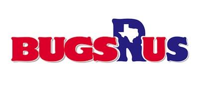 Texas Bugs R Us Logo