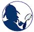 Texas Record Detective Logo