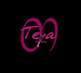 Teya Jewelry Logo