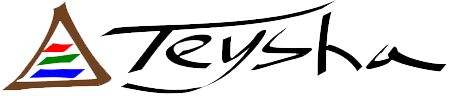 Teysha Logo