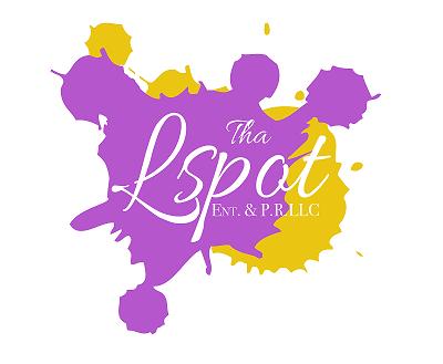 Tha L Spot Ent. & P.R. LLC Logo